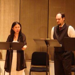 """Lucia di Lammermoor"" - New York Opera Forum"