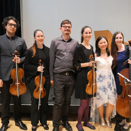 """""""Handel's Heroines""""with Rezonance Baroque Ensemble"""