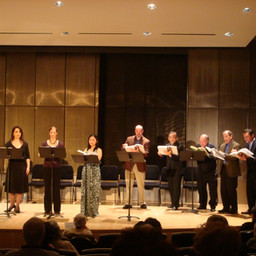 """Falstaff"" - New York Opera Forum"