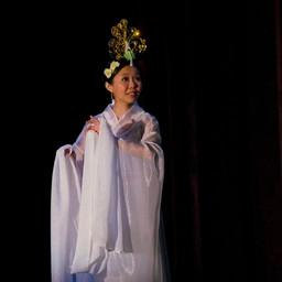 """""""The Lesson of Da Ji"""" - Toronto Masque Theatre (2013)"""