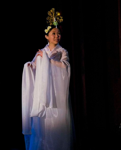 """The Lesson of Da Ji"" - Toronto Masque Theatre (2013)"