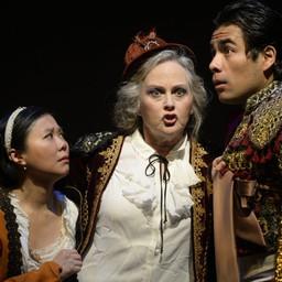 """""""Candide"""" - Toronto Operetta Theatre, 2017/2018"""