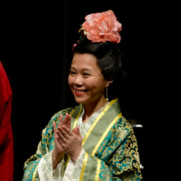 """The Land of Smiles"" - Toronto Operetta Theatre (2013/2014)"