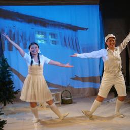 """Hansel and Gretel""- Opera Manhattan Repertory Inc. (2010)"