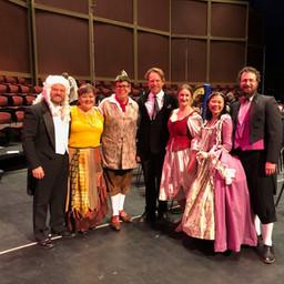 """""""Candide"""" - Grand Philharmonic Choir"""