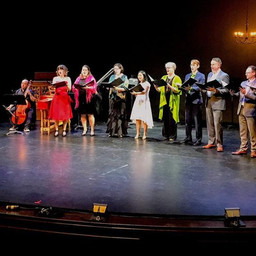 "Toronto Masque Theatre - ""The Last Chaconne"": A Celebration"