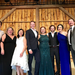 """""""Don Giovanni"""" in Concert at Westben, Campbellford"""