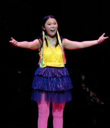 """York University's 50th Anniversary Gala Concert - """"The Doll Song"""" (April, 2009)"""