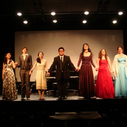 """Cendrillon""(Massenet) - New York Lyric Opera"