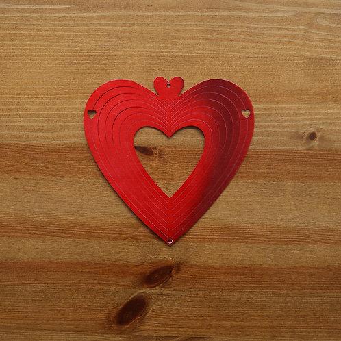 Heart Garden Spinner