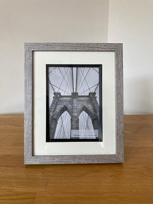 Greywash Photo Frame 2 Sizes