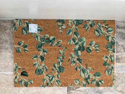 Eucalyptus Door Mat