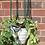 Thumbnail: Handmade Green Macrame Plant Hanger