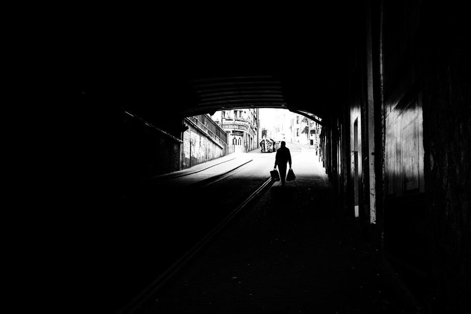 Beneath the Station