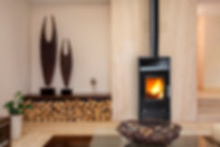 Chazelles wood burning and Pellet stoves