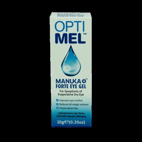 Optimel Manuka Eye Gel