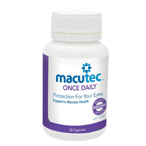 Macutec Once Daily 30pc