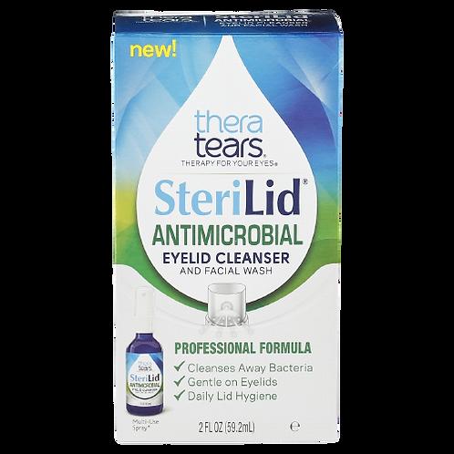Thera Tears Sterilid Antimicrobial