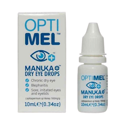 Optimel Manuka Eye Drops
