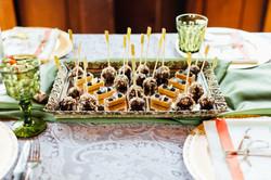 Our Wedding Desserts 4