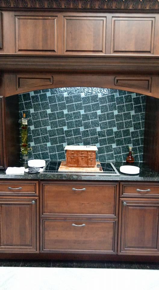 Zelmar Kitchen Design