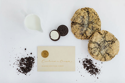 Cookies n Cream