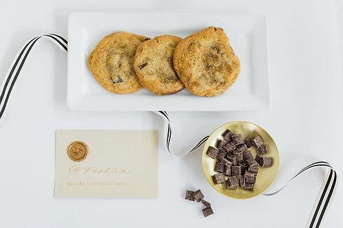 Ol' Fashion - Chocolate Chunk Cookie
