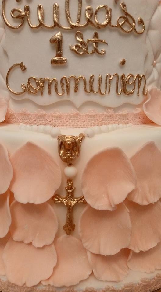 1st communioun