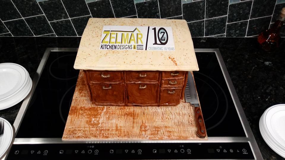 Zelmar Kitchen