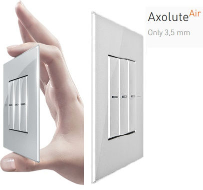 Axolute Air, simple y elegante