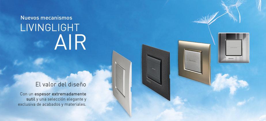 Livinglight Air, el valor del diseño