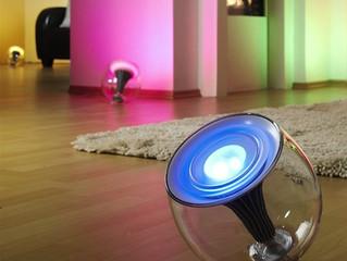 LivingColors: Un toque de color para tu vida.