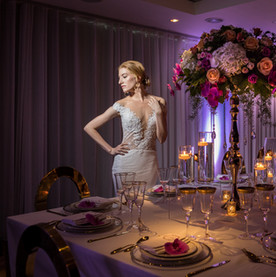 Venue styling London
