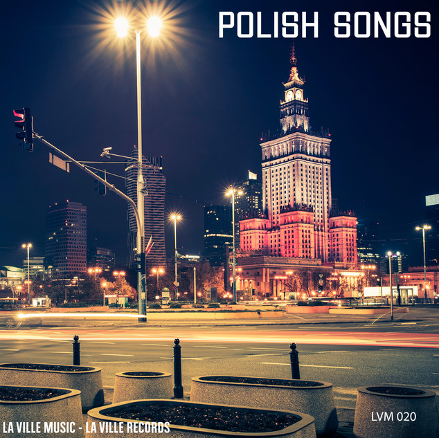 LVM 20 - Polish Songs