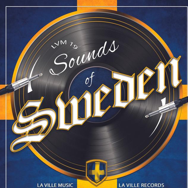 LVM 19 - Sounds Of Sweden