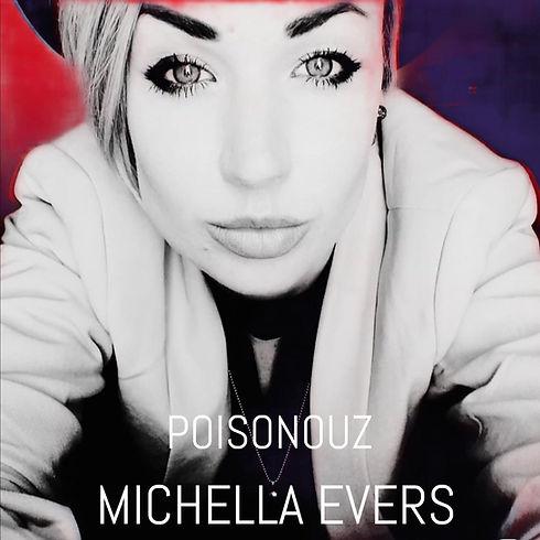 Michella Evers - Poisonouz (Cover).jpg