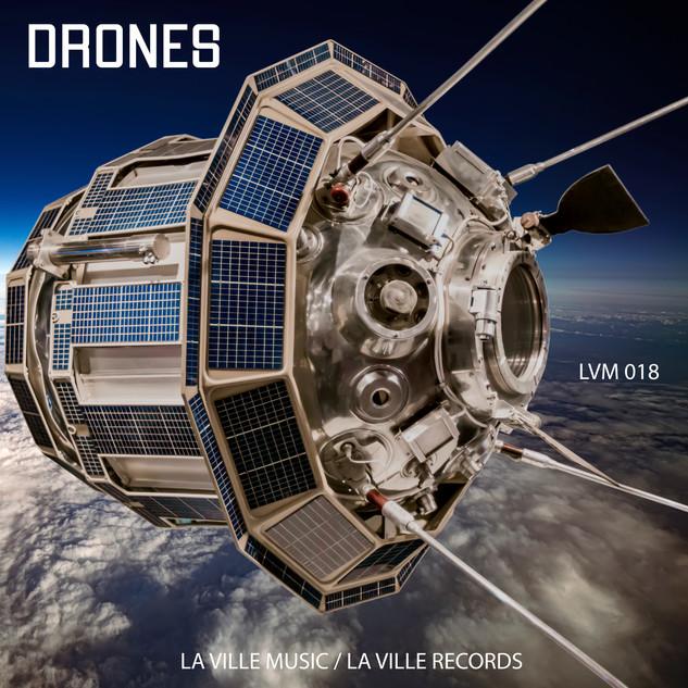 LVM 018 - Drones