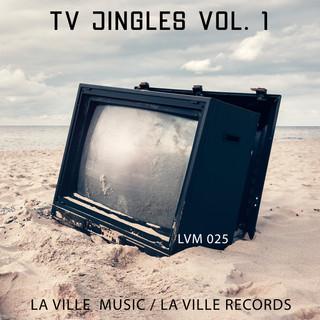 LVM 025 - Tv Jingles Vol. 1
