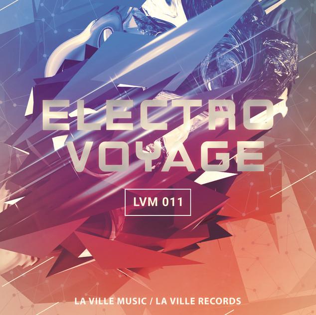 LVM 011 - Electro Voyage