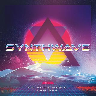 LVM 024 - Synthwave