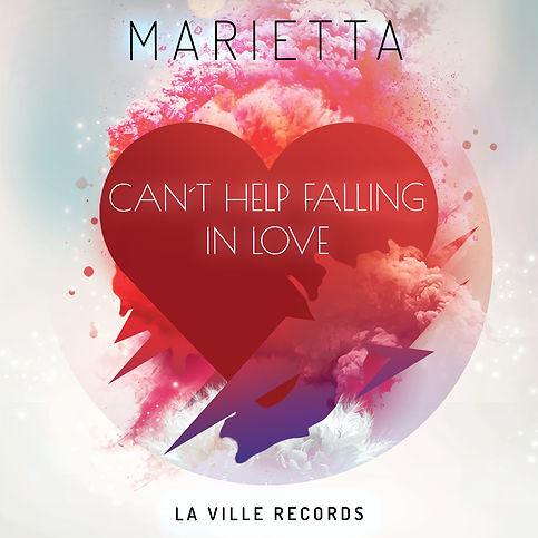 Marietta - Can´t Help Falling In Love.jp