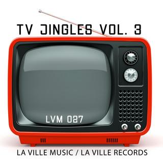 LVM 027 - Tv Jingles Vol. 3