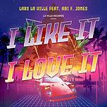 Lars La Ville Feat. Abi F Jones - I Like