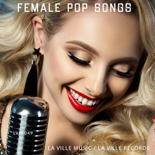 LVM 049 - Female Pop Songs