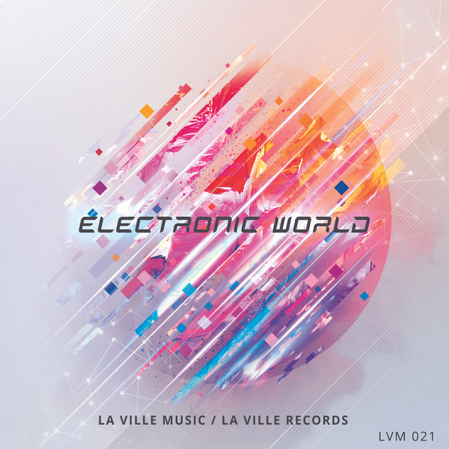 LVM 021 - Electronic World