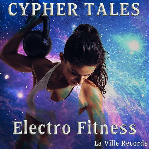 La Ville Music - Cypher Tales Cover 2.jp