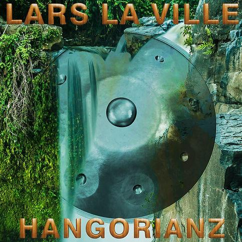 Lars La Ville - Hangorianz (Cover).jpg