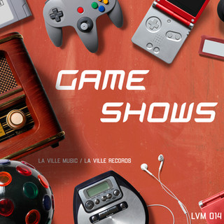 LVM 014 - Game Shows