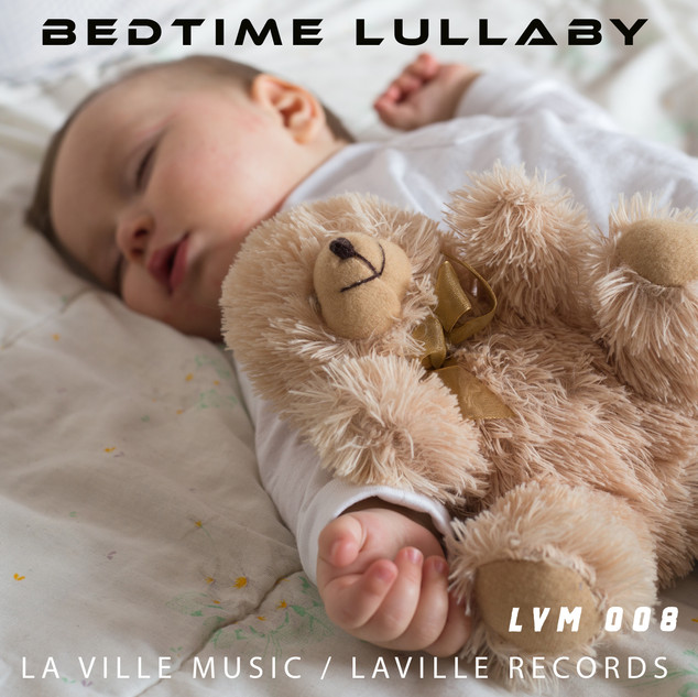 LVM 008 - Bedtime Lullaby