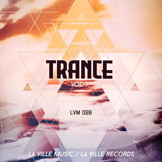 LVM 028 - Trance Vol. 1